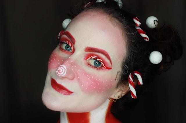 maquillage-noel