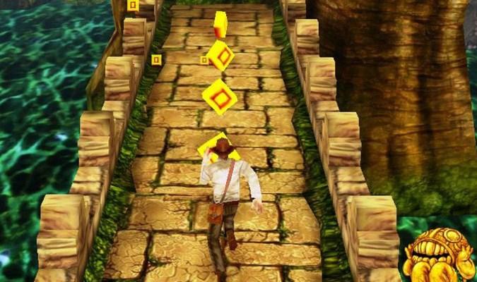 Game Android Offline Terbaik Sepanjang Masa - Temple Run 2