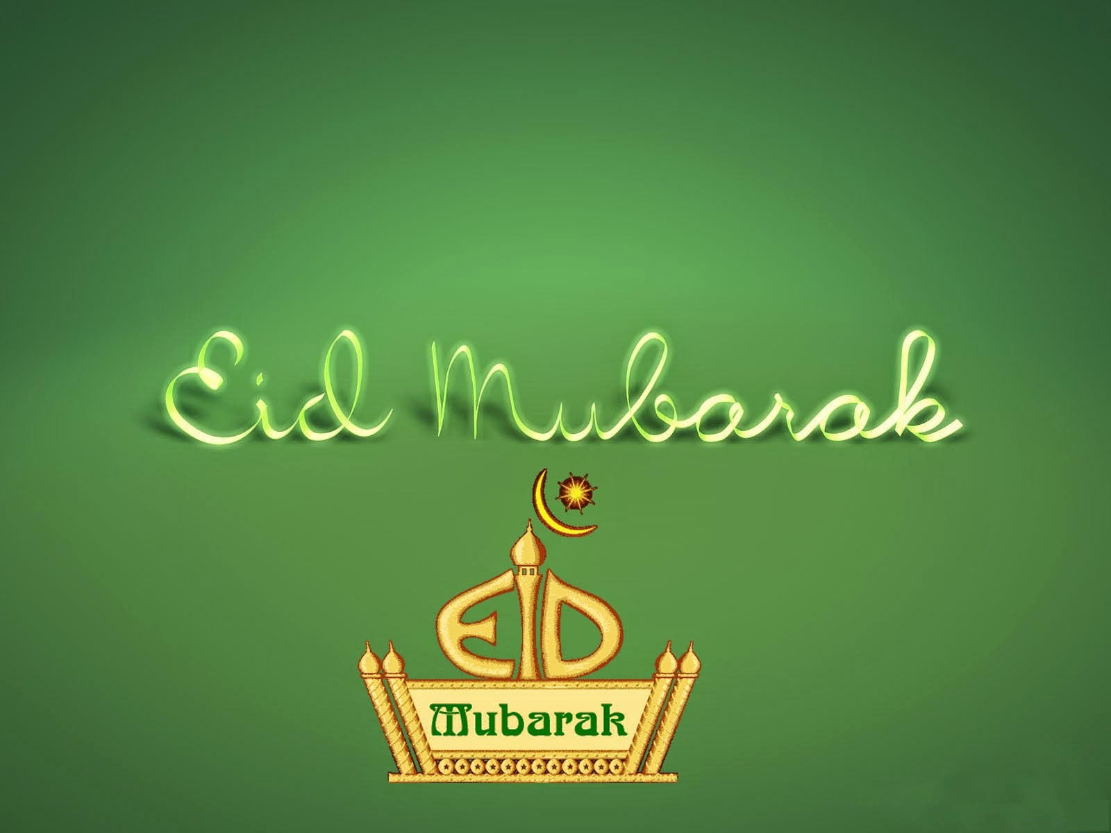 Happy EID Mubarak wallpapers , Pictures, Images 2014