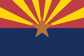 Mule Mountains in Cochise County, Bisbee, Arizona