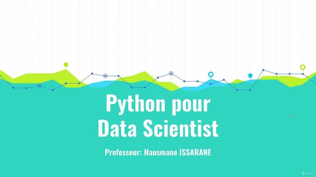 Python - Introduction à la Data Science