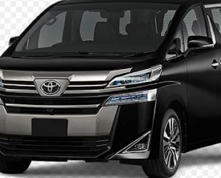Promo Menarik Dari Astrido Toyota Yang Pasti Mudah dan Menguntungkan