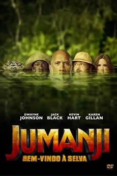 Jumanji: Bem-Vindo à Selva Download