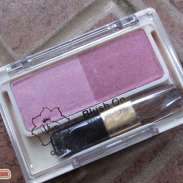 Review: Viva Queen Blush On Seri B