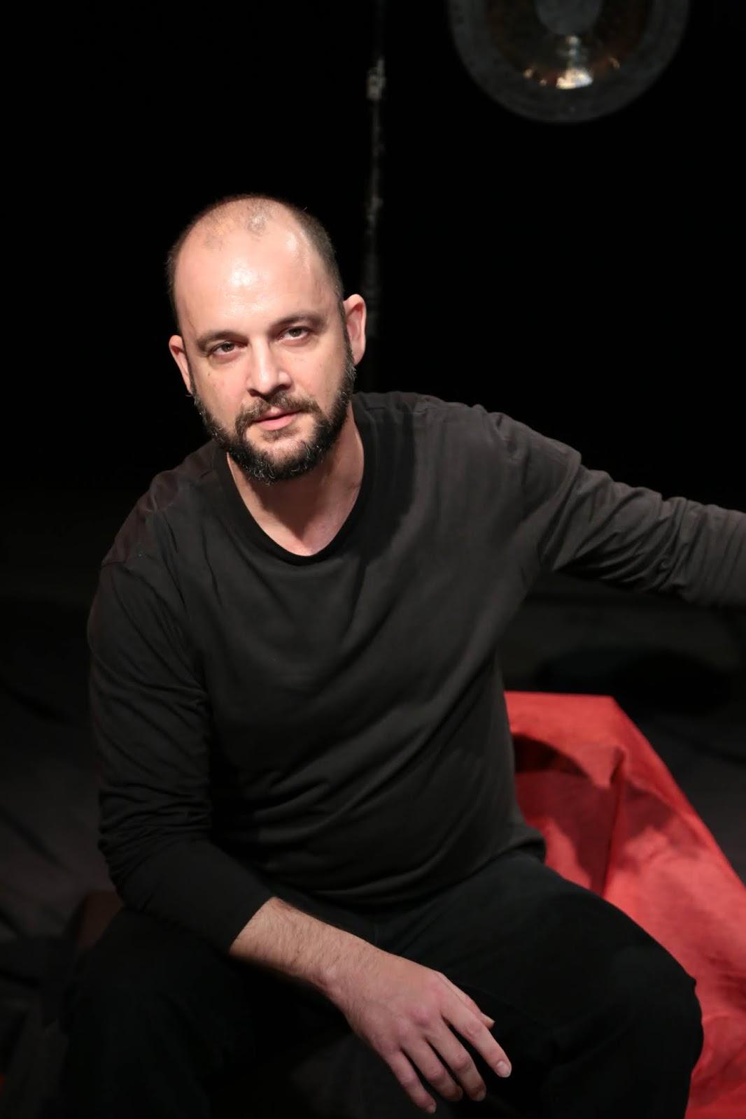 """""""Rui Rebelo"""" Música para Teatro"""