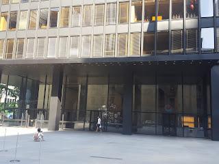 seagram building newyork