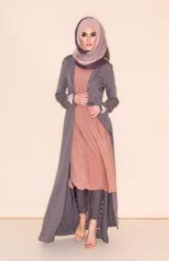 model-baju-islami-terbaru