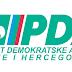 PDA: Aktuelna Vlada Tk i kićenje tuđim perijem