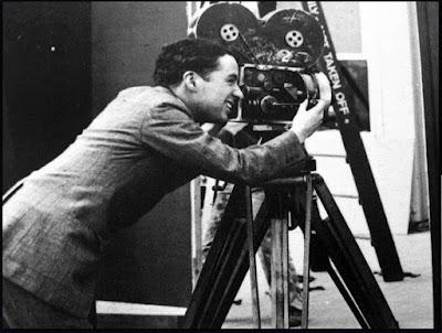 Чарли Чаплин на студии Балбоа (ок. 1918 г.)