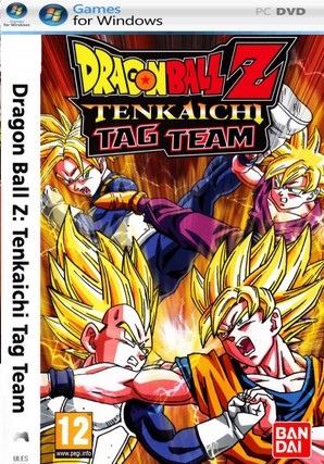Dragon Ball Z Tenkaichi Tag Team PC Full Español
