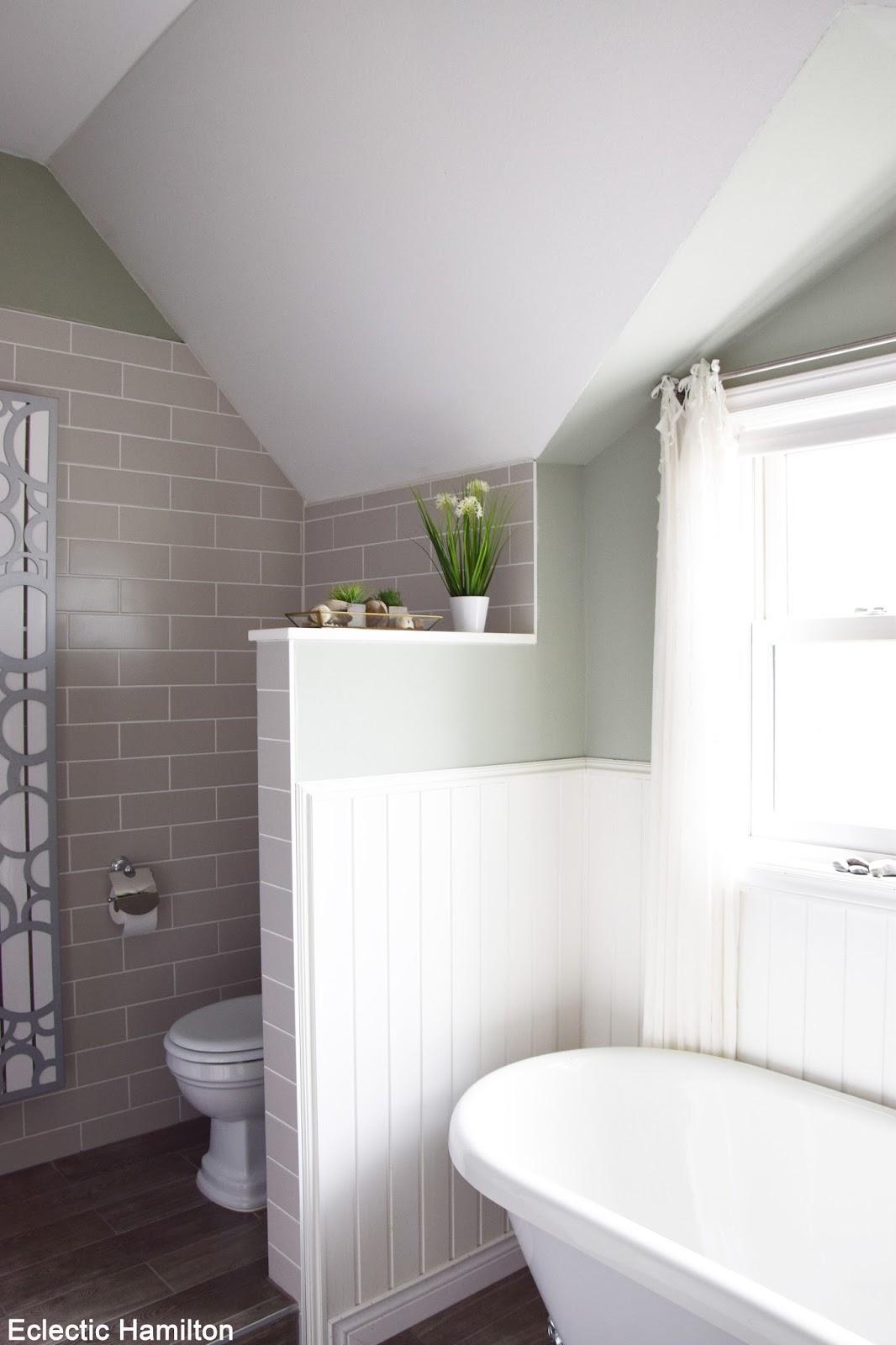 pflanzen f r mein badezimmer und einblicke endlich mal wieder eclectic hamilton. Black Bedroom Furniture Sets. Home Design Ideas