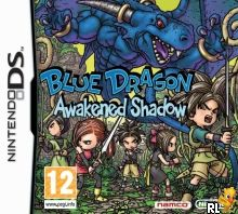 Rom Blue Dragon Awakened Shadow NDS