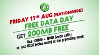 NCC Summons Globacom Boss Over Free Data Day