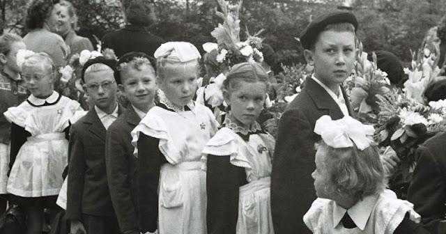 Все прелести «убогого советского детства» я почувствовал на собственной шкуре