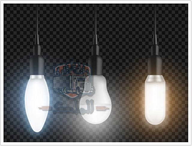 أهمية عناصر الإضاءة في الحياة السلمية