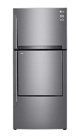 Kühlschrank LG GN-A702HLHU