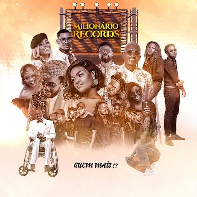 Milionário Records – Quem Mais!?