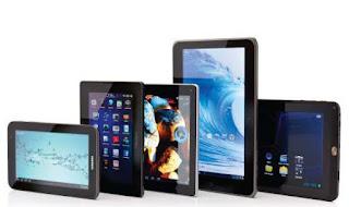 Harga Tablet Android Terbaru