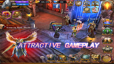 The Exorcists: 3D v1.6.1 Apk