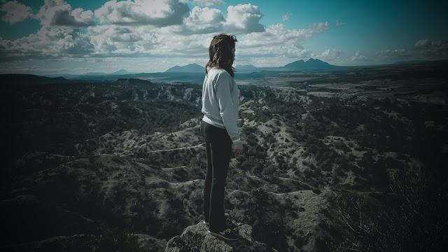 mendaki gunung dan etikanya