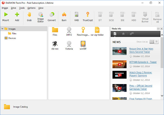 DAEMON Tools Pro 8.2.0.0709 Free Download Full Version - www.redd-soft.com