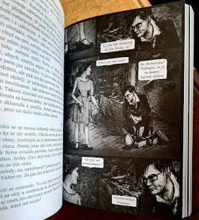 BEDNY – Zabít sráče (Rosana Zvelebilová, nakladatelství Igor Indruch)
