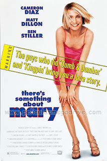 Loco Por Mary (1998) [Latino-Ingles] [1080P] [Hazroah]