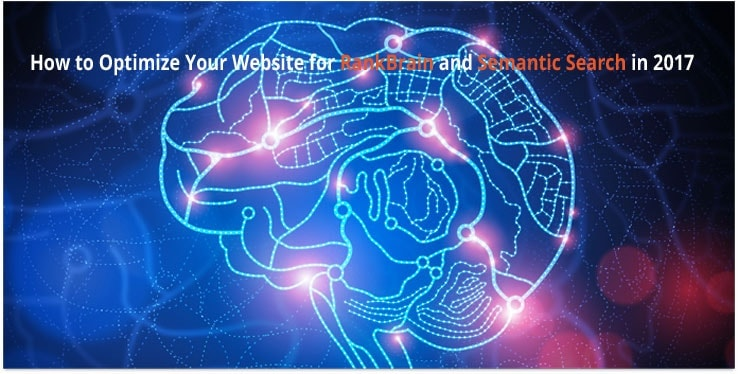Optimize Website for RankBrain and Semantic Search