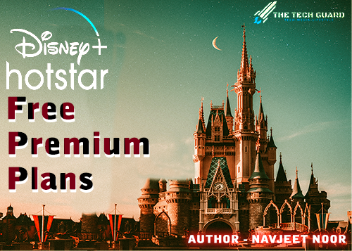 Disney and Hotstar Free Trial Subscription, VIP Free subscriptions