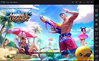 Cara Bermain Game Mobile Legends Di Pc Atau Laptop
