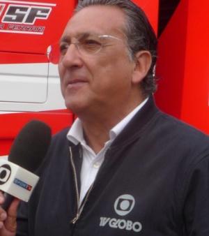Narração Galvão Bueno para Brasfoot 2012