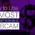 How to Use (Almost) Any Camera as a Webcam