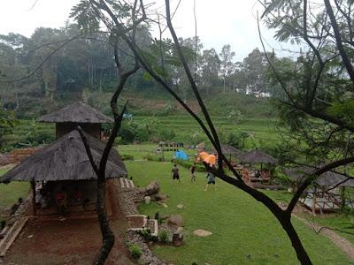 Camping Curug Ciangin