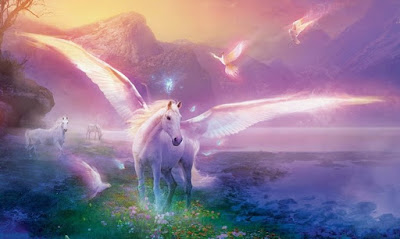 air mata kuda sembrani kerajaan galuh