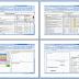Aplikasi SKP Guru dan Kepala Sekolah Berdasarkan Golongan Format Microsoft Excel