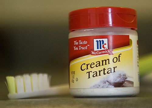The Hippy Home Cream Of Tartar The Best Nontoxic Mildew