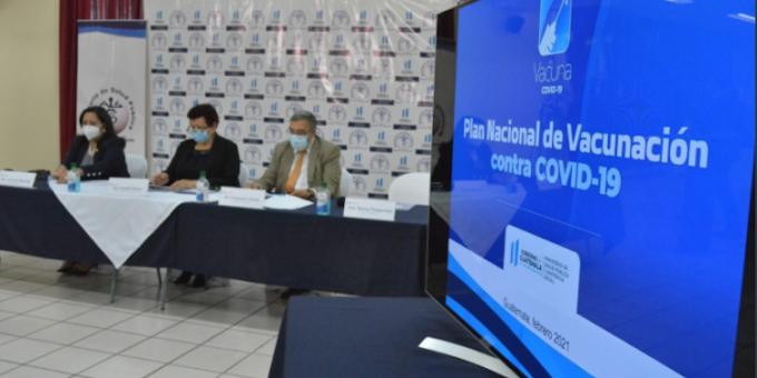 En qué consiste el Plan Nacional de Vacunación contra la COVID-19