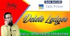Delete Ledger in Tally Prime |  टैली प्राइम में  लेजर को डिलीट कैसे करें