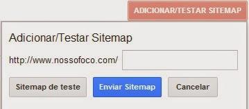Como criar um Sitemaps para seu Blog