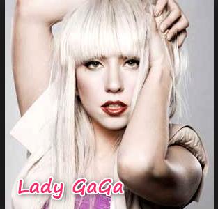 Lagu Lady GaGa Mp3 Full Album Terpopuler