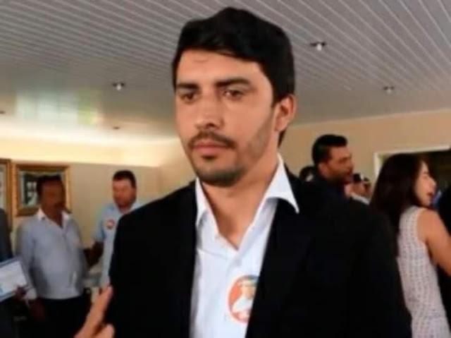 Polícia Civil já investiga tiros contra carro do prefeito de Ouro Branco