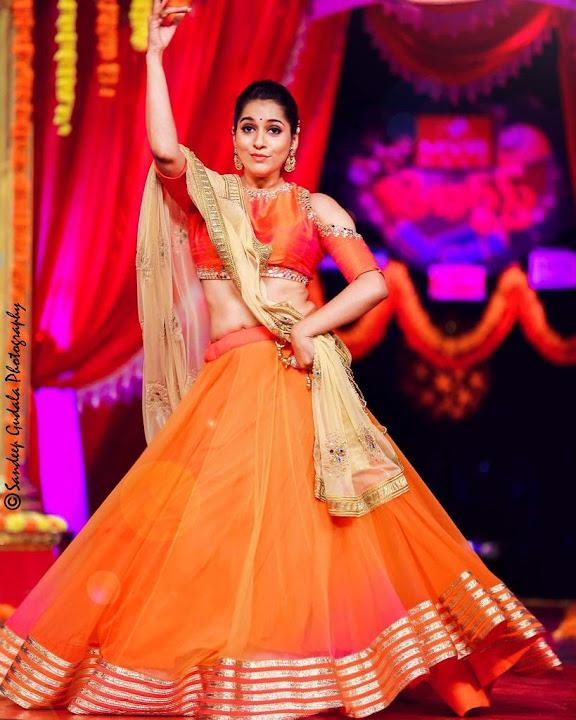 Rashmi Gautam 6
