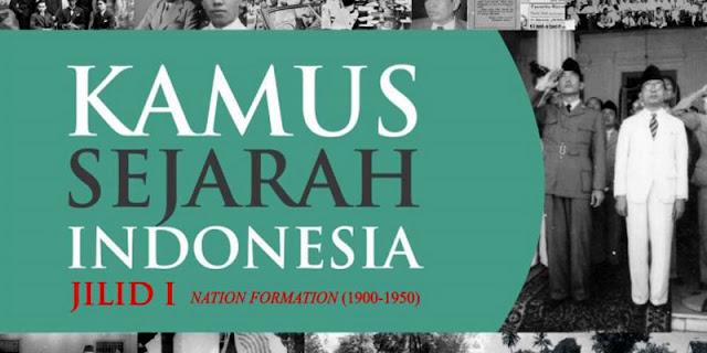 Polemik Kamus Sejarah Indonesia, PCNU Batang: Jangan Sampai Sejarah Terdegradasi