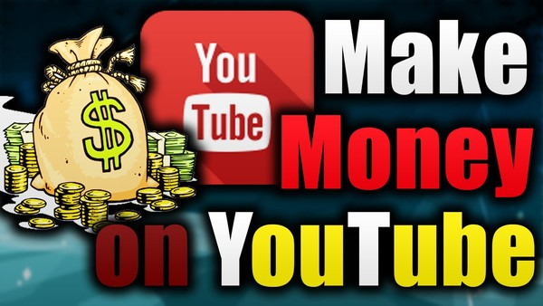 How To Make Money On YouTube and Social Media