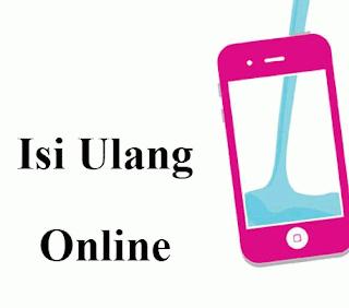 Dua Cara Mudah dan Cepat Beli Pulsa Online