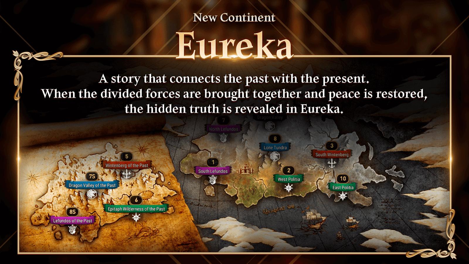 Epic Seven eureka