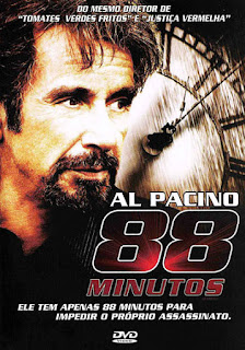 88 Minutos - DVDRip Dublado