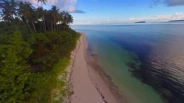 Pulau Enggano Bengkulu