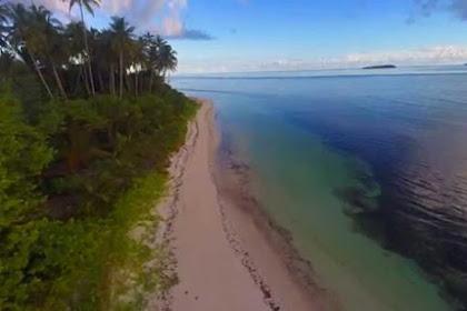 Pulau Enggano Yang Cantik Ini Bukan di Australia