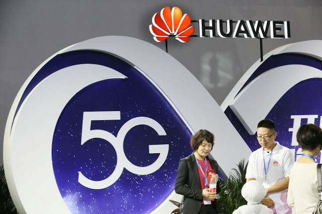 US restrictions on Huawei to obstruct global 5G network rollout, industry earnings: report